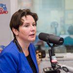 Светлана Разворотнева: Пенсионные деньги должны работать!