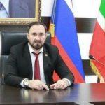 Мансур Солтаев  избран в Общественную палату Чеченской республики третий созыв подряд