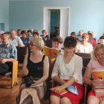 В Каменском районе Тульской области прошел семинар по обучению граждан работе с ГИС ЖКХ
