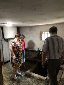 Белгородская область: Капремонт МКД на ул. Железнякова - даёшь качество!