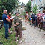 Жители решают вопросы капитального характера на домах с помощью региональной программы