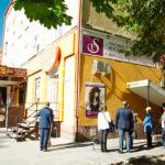 """Калининградский дом с рестораном в подвале проверили представители НП """"ЖКХ Контроль"""""""