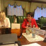 Светлана Разворотнева предложила напрямую включать муниципалитеты в конкурс лучших