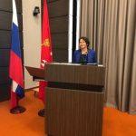 Светлана Разворотнева: РФ - крайне социальное государство