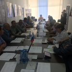 Общественники г. Новосибирска и представители бизнеса, пришли к единому мнению, в решении проблем уп...