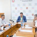 АНО «ЖКХ Контроль РК» выступил за сохранение на 2019 год размера взноса на капитальный ремонт на пре...