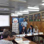 Специалисты Центра провели семинар по обучению граждан работе с системой ГИС ЖКХ