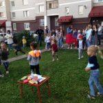 Костромские школьники отметили День знаний ЖКХ