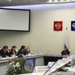 """Светлана Разворотнева высказала замечания по паспортам к нацпроекту """"Жилье и городская среда&qu..."""