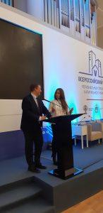 V Всероссийский съезд региональных операторов  капитального ремонта многоквартирных домов