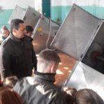 Воспитанники хабаровского детского дома посетили городские очистные сооружения