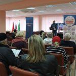 Жителям разъяснили порядок предоставления коммунальных услуг