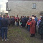 """""""ЖКХ. Контроль-Новосибирск"""" помогли жителям найти общий язык с Управляющей компанией"""