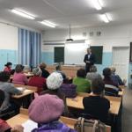 В Благовещенске прошел обучающий семинар по актуальным вопросам сфере ЖКХ