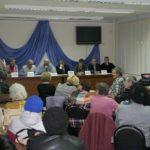 В  Волгограде проведен семинар по взаимодействию с ресурсоснабжающими организациями