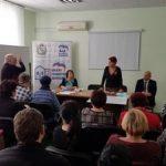 В Курске прошел семинар «Новые правила вывоза твердых коммунальных отходов»