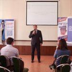 """""""ЖКХ Контроль"""" представил молодежи национальные проекты, в которых можно себя реализовать"""