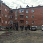 Новосибирская область, г. Татарск: переселение по плану