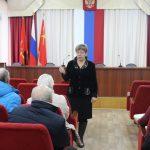 В г. Алексине проведен семинар о порядке проведения капремонта МКД