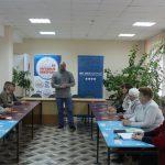 Специалисты Центра Тульской области помогли наладить взаимодействие с УК