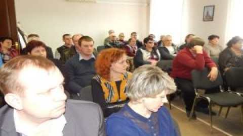 Курская область: Школа грамотного потребителя  начинает новый учетный год