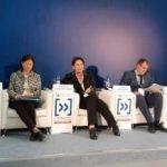 """Светлана Разворотнева объявила об открытии """"горячих"""" линий при общественных палатах по реа..."""