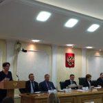 Светлана Разворотнева предложила Совфеду дополнить законодательство о переселении из аварийного жиль...