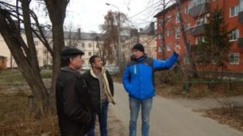 Курская область: ЖКХ Контроль в Курской области на страже последствий капитального ремонта