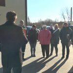 Общественный контроль в посёлке Голышманово