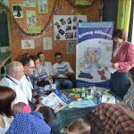 В Тюмени завершено обучение волонтеров социального проекта «Доктор Айболит»