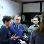 На форуме прокуратуры Курганской области Светлана Разворотнева оценила капремонт в регионе