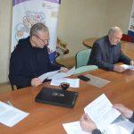 Открытый отчет о деятельности комиссии по поддержке СО НКО, развитию благотворительности и доброволь...