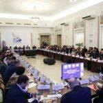 В ОП РФ прошло VII Всероссийское совещание «Развитие общественного контроля в сфере ЖКХ в РФ»