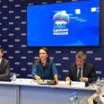Светлана Разворотнева предложила упорядочить расценки на обслуживание внутриквартирного газового обо...