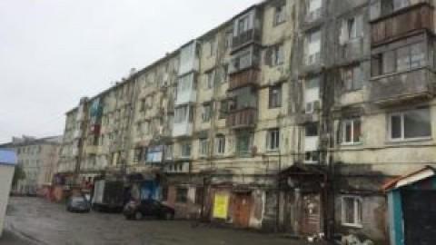Светлана Разворотнева: качество капремонта в Петропавловске-Камчатском повышается