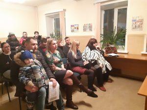 Вывоз и тарифы ТКО обсудили в Выксе Нижегородской области