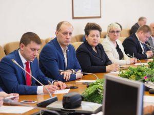 В Калужской области работа управляющих компаний находится под пристальным вниманием