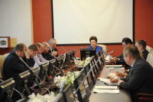 В Калужской области подключились к вопросам контроля газового оборудования