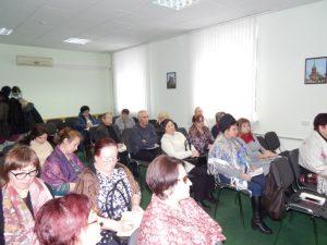 Курская область: Просветительская работа ЖКХ Контроль