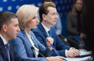 Обсужден переход регионов на новую систему обращения с отходами