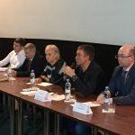 ЖКХ.Контроль-Новосибирск провел встречу со старшими по домам г. Искитим