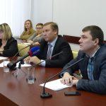 В городском call-центре города Перми прошла прямая линия по вопросам жилищно-коммунального хозяйства