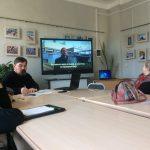 Рабочая группа по ТКО при общественном Совете ГЖИ приступила к работе.