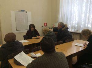 Жителей Советского района пригласили в «Школу ЖКХ»