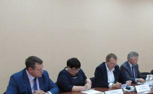 Активная работа по мониторингу ТКО проводится в г.о.г.Бор Нижегородской области