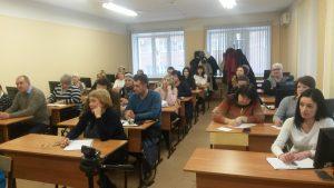 В Самаре провели семинар с активистами блогосферы