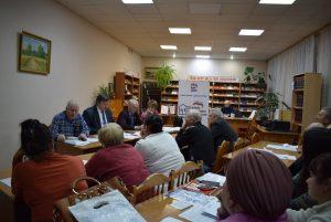 Вопросы  безопасности пользования газом в быту обсудили в Нижнем Новгороде
