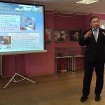В Пермском крае состоялся выездной семинар «ТОС в контексте ЖКХ», на котором Михаил Борисов рассказа...