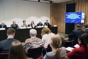 В Санкт-Петербурге состоялась специализированная выставка «ЖКХ России»