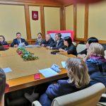Насущные вопросы в сфере ЖКХ обсудили на общем собрании членов НП ЖКХ Контроль в Московской области